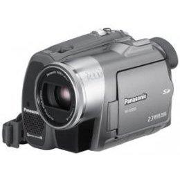 A budget 3CCD MiniDV camcorder