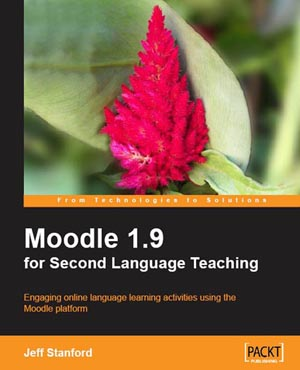 Book review: Moodle 1.9 for Second Language Teaching