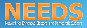 Network for Enhanced Electoral and Democratic Support