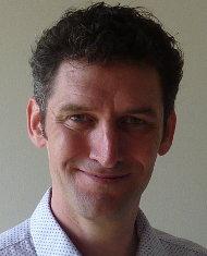 Matt Bury, August 2019